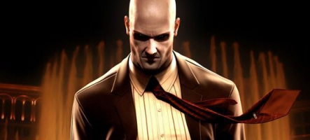 (Test) Hitman HD Trilogy (PS3, Xbox 360)