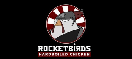 Rocketbirds: Hardboiled Chicken arrive sur PS Vita