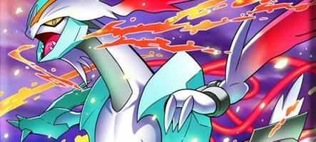 Pokémon Noir & Blanc 2 inspire une nouvelle extension du jeu cartes