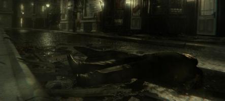 Square Enix annonce Murdered: Soul Suspect, un jeu d'enquête