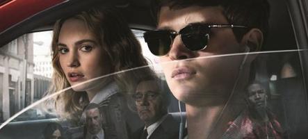 Baby Driver, la critique du film