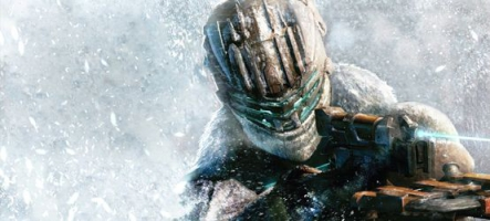 (Test) Dead Space 3 (PC, Xbox 360, PS3)