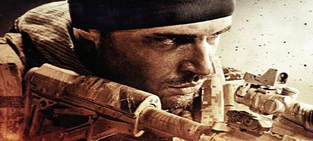 Electronic Arts avoue que Medal of Honor Warfighter était une merde