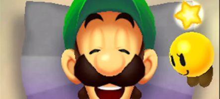 Nintendo annnonce un nouveau RPG : Mario & Luigi: Dream Team sur 3DS