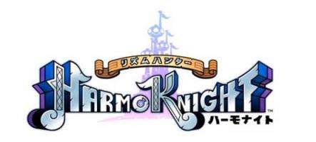 HarmoKnight, le nouveau jeu des créateurs de Pokémon