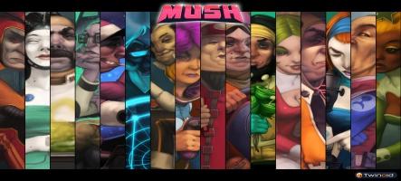 (Test) Mush (Navigateur internet)