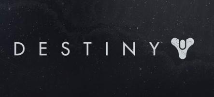 Destiny : vidéo, précommande et date de sortie