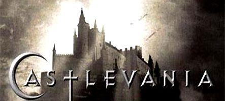 Le film Castlevania annulé