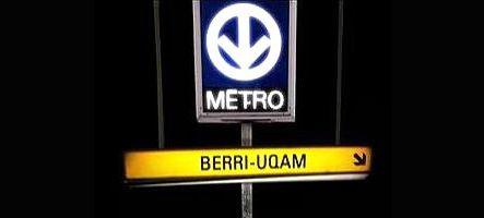 Le Metro de Montréal a peur qu'une carte de Counter Strike serve aux terroristes