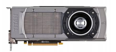 Nvidia GTX Titan : la carte graphique la plus puissante du monde