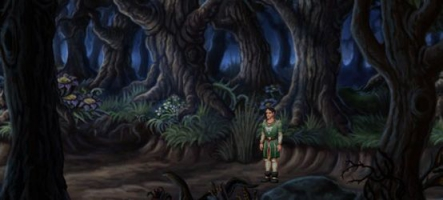 Mage's Initiation, un jeu d'aventure façon années 80, a besoin de vous