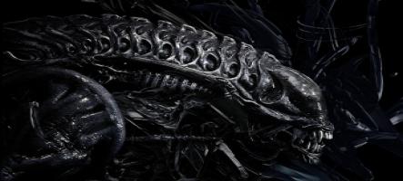 Les vidéos du RPG Alien développé par Obsidian