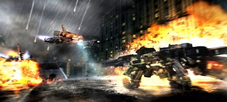 Armored Core 6, le verdict en septembre