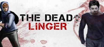 The Dead Linger va ''réinventer'' le jeu de zombie