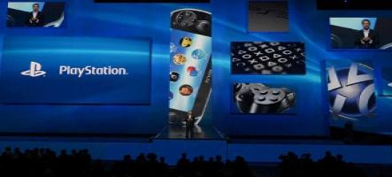La PS4 : résumé de la conférence Sony