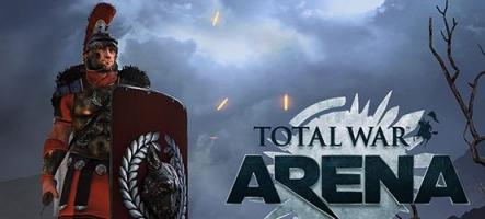 Total War Arena (PC)