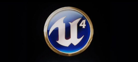 Unreal Engine 4 tournera sur PS4