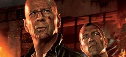 Die Hard 5 : belle journée pour mourir, la critique du film