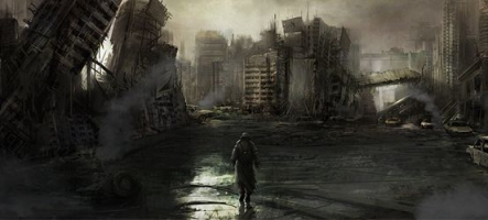 After Reset, un jeu post-apocalyptique à la Fallout