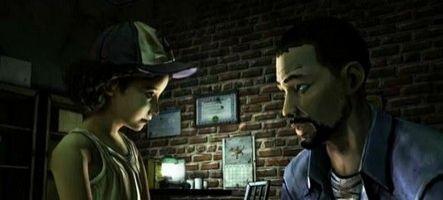 Des infos sur le nouveau jeu The Walking Dead