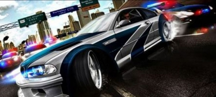 Trois DLC pour Need for Speed Most Wanted