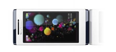 Le nouveau téléphone Sony se connecte à la PS3