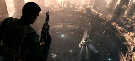 Star Wars 1313 annulé ?