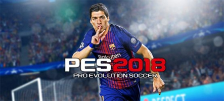 PES 2018 (PC, PS4, Xbox One)
