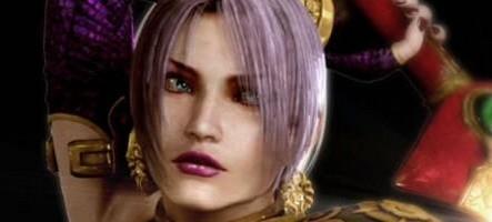E3: une partie du line-up de Namco Bandai
