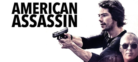 American Assassin, la critique du film