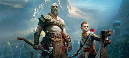 God of War : nos premières impressions