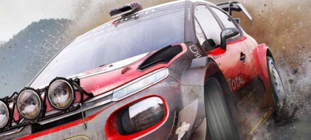 WRC 7 (PS4/Xbox One/PC)