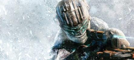 Dead Space  3 : Awakened, le DLC qui dévoile la vraie fin du jeu...