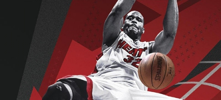 NBA 2K18 (PC, Xbox One, PS4)