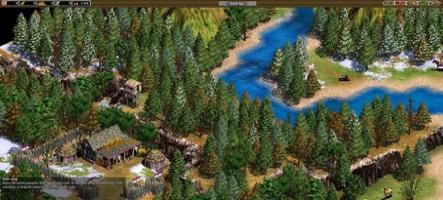Age of Empires II : une version HD pour le mois prochain