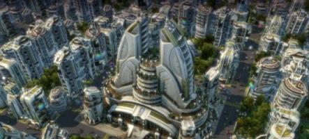 Anno 2070 et Tropico 4 à prix cadeau sur Steam