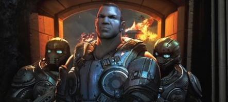 (Test) Gears of War Judgment (Xbox 360)