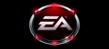 Electronic Arts débarque son CEO John Riccitiello