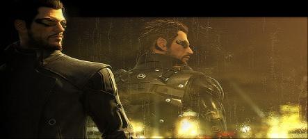 Deus Ex : le film annoncé, le 3e volet sur Wii U