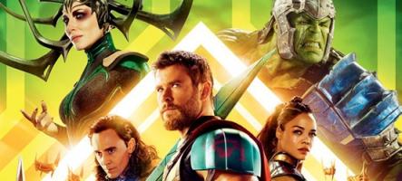 Thor : Ragnarok, la critique du film