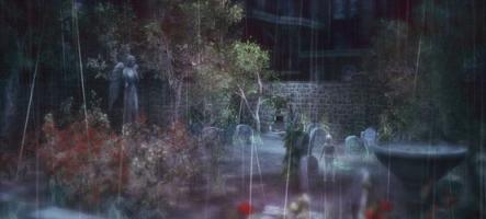 Rain, un jeu qui va vous mouiller sur PS3