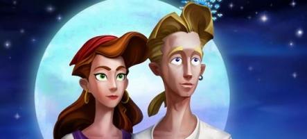 (E3) Un nouvel épisode de Monkey Island en développement