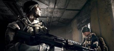 Battlefield 4 tourne sur Radeon HD7990, mais pas sur Wii U
