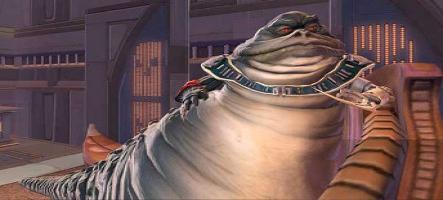 Star Wars TOR : la première extension en avril