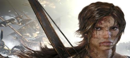 Les DLC de Tomb Raider ne servent à rien