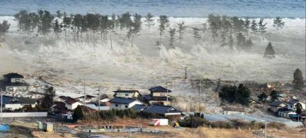 Explorez les ruines des environs de Fukushima