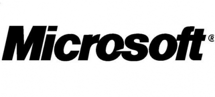 (E3) Conférence Microsoft