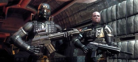 (E3) Crysis 2, la bande annonce
