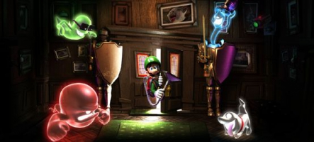 (Test) Luigi's Mansion 2 (3DS)