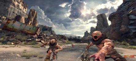 id Software : Doom 4 est repoussé, Rage 2 est annulé